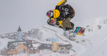 Audi Quattro winter games held in Queenstown